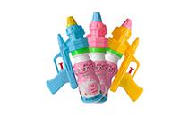 康伴锌动力——营养好喝、有趣好玩的儿童乳饮品