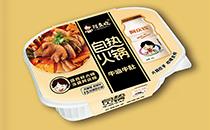 """阿庆嫂方便食品霸气登场,""""方便食品+乳酸菌""""创新组合拳,终端销量持续走高!"""