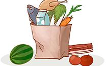 春节临近市场需求增长 猪肉和蔬菜价格呈现季节性上涨