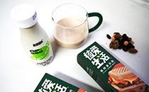 「植�凵�活」�手植物蛋白�品牌,打造都市�p盈生活新方式