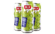 甄沃食品食品推新,甄沃大果粒果汁�品重磅上市!