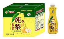 ���铀��趵婀�肉果汁�料,富含梨肉,口口�o粒,�r下�充N的�料
