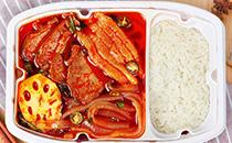自热食品市场份额破70亿,康师傅、盼盼等品牌入局