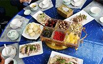"""甘肃""""东乡手抓""""塑西北品牌美食 香飘海内外"""