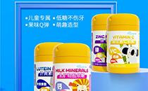 健力喜儿童营养软糖凭实力成市场新宠