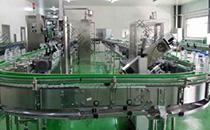 广西螺蛳粉企业全自动机器人生产线助力日产量翻倍