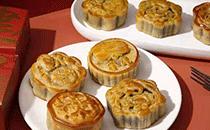 """新素食植物肉月饼上市 引领今秋月饼""""中国芯"""""""