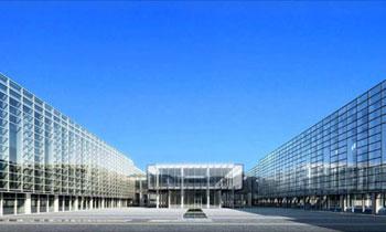 北京国际展览中心