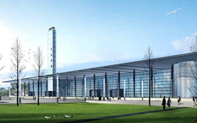 吉林省展览馆