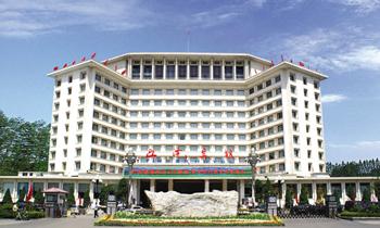 山西太原迎泽宾馆