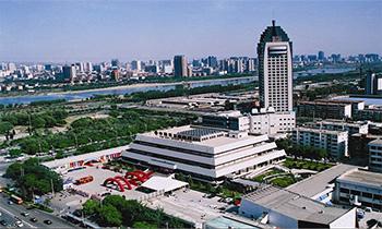 中国煤炭博物馆