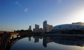 河南省鹤壁市会展中心