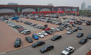 唐山国际会展中心