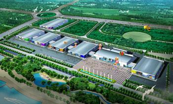 南昌国际展览中心