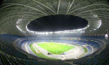 天津市体育中心