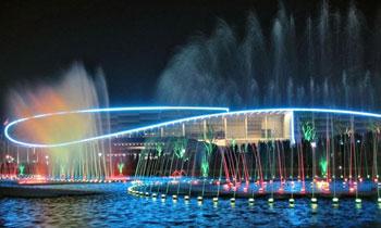 安徽蚌埠会展中心