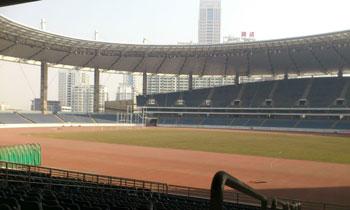 秦皇岛市奥林匹克体育中心