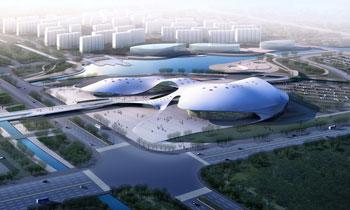 广州(新)体育馆