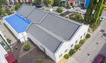 青岛华秀国际会展中心