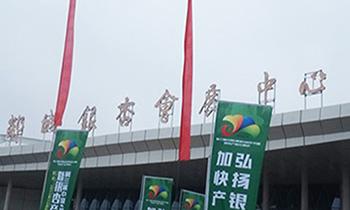 郯城会展中心