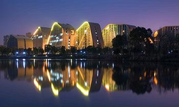 杭州白马湖国际展览中心