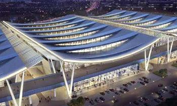 赣州国际会展中心