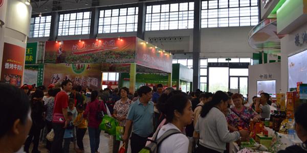 2015贵阳新春年货博览会盛大启动,马上抢位!
