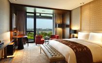 徐州绿地皇冠假日酒店欢迎您
