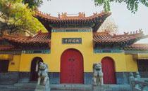 欢迎您来漯河游览兴国寺