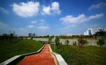 漯河市沙澧河风景区欢迎您