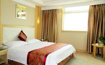 漯河夏威夷假日酒店欢迎您