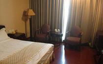上海海之杰大酒店欢迎您