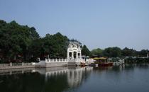 上海淀山湖欢迎您