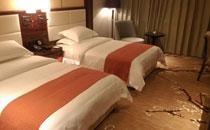 济南华禾普蕾司顿酒店欢迎您