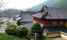 天童寺-中国糖果展览会旅游