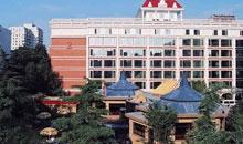 永安宾馆-中国国际食品饮品展推荐酒店