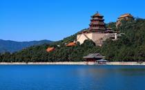 北京颐和园旅游景点介绍