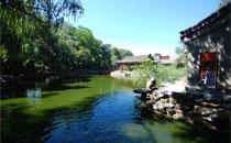 北京食品展旅游景点-恭王府