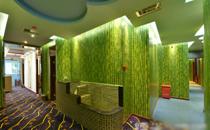 北京麦8主题酒店距离全国农业展览馆约0.60公里