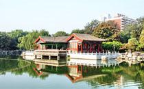 北京旅游大观园-北京食品展