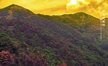 广州天堂顶风景区――南昆山主峰
