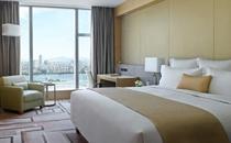 FHW CHINA广州食品饮料展介绍广州南丰朗豪酒店