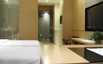伊思德国际公寓(广州保利世贸中心)