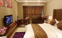 广州星驿国际酒店公寓广交会展中心店