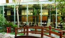 上海绿地豪生全套房酒店