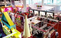 中国国际甜食及休闲食品展览会展会背景