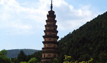 灵岩寺-第八届山东国际糖酒会旅游推荐