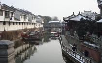 合肥三河古镇旅游景点介绍