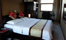 2015水博会推荐酒店-北京容园宾馆