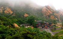 昆嵛山国家森林公园介绍